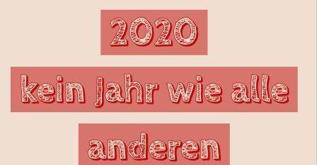 Was an 2020 besonders ist und warum Sie auf das vollständige Datum bestehen müssen
