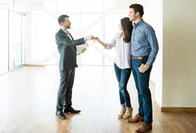 Immobilienkauf Wohnungskauf