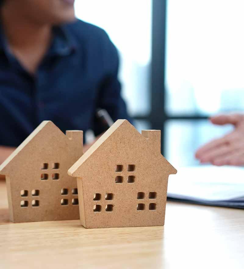 Immobilienfinanzierung anpassen
