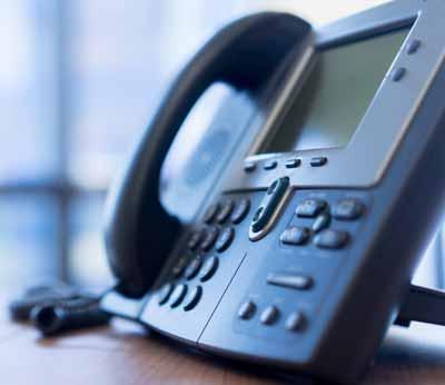 Festnetz Telefon